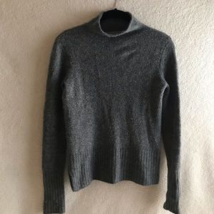 Madewell Turtle Neck Sweater Size Xs